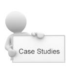 New Case Studies